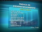 Firjan divulga índice de desenvolvimento das cidades do Rio