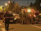 Ataque na Cisjordânia mata israelense e deixa vários feridos