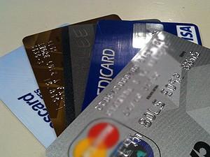 Cartão de crédito é o maior responsável pelas dívidas (Foto: Amanda Monteiro/ G1 ES)