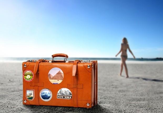 Economize nas férias (Foto: Think Stock)