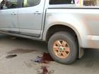 Mulher fica ferida após ser atropelada na Av. Rui Barbosa em Santarém