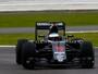 Em dia de Halo na RBR, Alonso lidera primeiro dia de testes em Silverstone