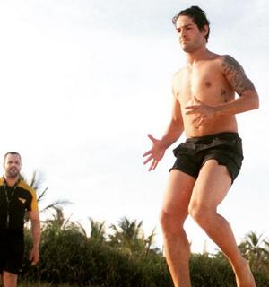 Alexandre Pato (Foto: Reprodução de Instagram)