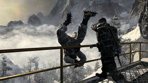 Seja um soldado em Call of Duty: Black Ops