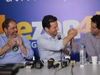 Marchezan refuta rótulos e aposta em 'transparência e atitude' no 2º turno