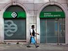 Auditores se recusam a aprovar contas do Banco Espírito Santo