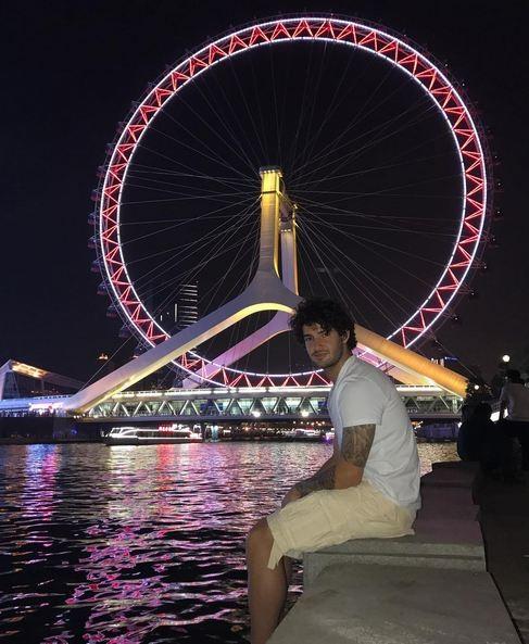 Alexandre Pato (Foto: Reprodução/Instagram)