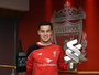 Coutinho é escolhido pela torcida do Liverpool o destaque de novembro