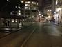 SP - 18h45: Vias do Centro continuam com trânsito interrompido