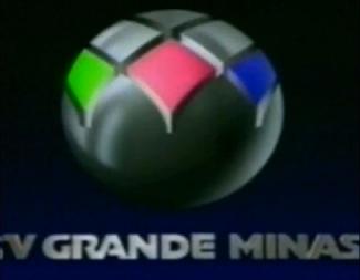 Logotipo da TV Grande Minas (Foto: Reprodução / Inter TV)