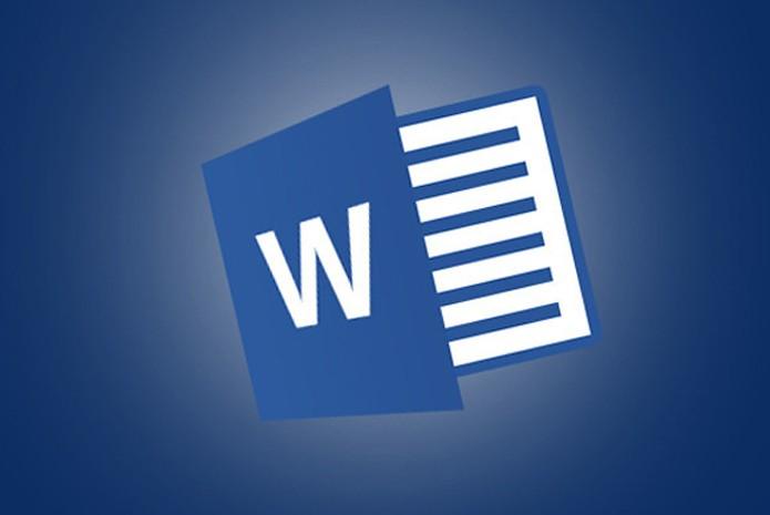 Aprenda a criar um arquivo em PDF com o Word 2013 (Foto: Divulgação/Microsoft)