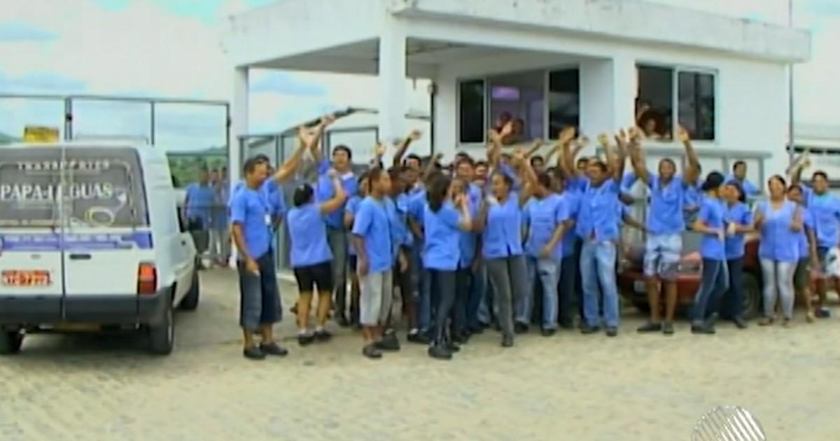 90971b8ee G1 - Quatro mil podem perder emprego com fechamento da Vulcabras/Azaleia -  notícias em Bahia