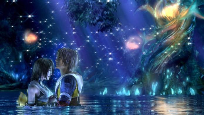 Final Fantasy 10/10-2 HD Remaster (Foto: Divulgação) (Foto: Final Fantasy 10/10-2 HD Remaster (Foto: Divulgação))