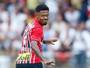 Michel Bastos assume erro em gol do São Bento e cobra atenção do time