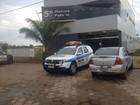 Dupla é presa após roubar R$ 9 mil de office boy na zona Oeste de Boa Vista