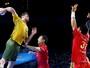 Brasil bate o Japão e encaminha vaga para oitavas do Mundial de Handebol