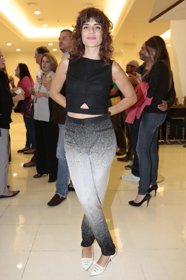 Mariana Aydar (Foto: Rafael Cusato/Brazil News)