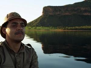 Rondon, O Desbravador; Seleo Brasileira (Foto: produo)