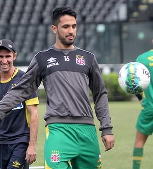 Luan Vasco (Foto: Paulo Fernandes/Vasco.com.br)