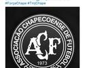 Dupla Re-Pa e Tiago Luís mandam apoio à Chapecoense após acidente