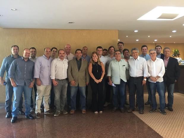 1af965d8b0a45 Novos secretários de Petrópolis foram divulgados nesta quarta-feira (21)  (Foto