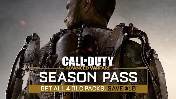 Season Pass garante todos os DLCs (Foto: Divulgação)