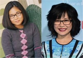 Keiko Agena é Lane Kim na série (Foto: Divulgação   Alberto E. Rodriguez / AFP)
