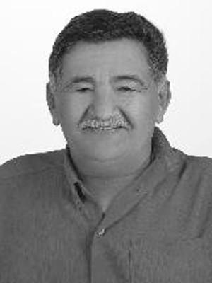 Severino Dudu foi eleito prefeito de Caraúbas em 2012 com 64,12% dos votos válidos (Foto: Divulgacand 2012/TSE)