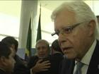 'Governo não quer blindar ninguém e não vai blindar', diz Temer