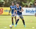 Mano admite conversa com diretor do  São Paulo sobre situação de Willian
