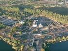 Rompimento de adutora deixa sete quadras da Asa Norte sem água