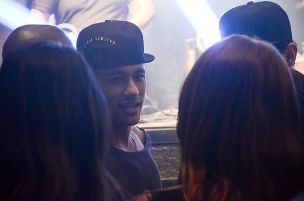 Neymar (Foto: Araújo, Caio Duran e Eduardo Martins / Azzi Agency)