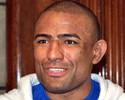 """Serginho Moraes, sobre lesão: """"Teve um dia que não consegui me mexer"""""""
