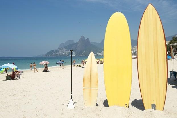 qual a prancha de surfe perfeita para você shapes tamanho