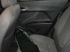 Funcionário do Parque Olímpico diz que teve carro arrombado no local