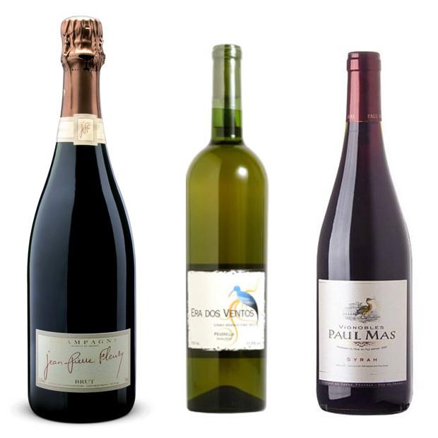 Adega especial: 5 renomados chefs revelam seus vinhos favoritos