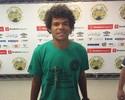 """Camilo elogia Montillo no Botafogo: """"Necessitava de jogadores como ele"""""""