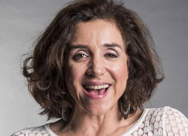 Marisa Orth (Foto: Divulgação/TV Globo)