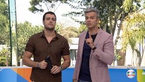 Vídeo Show - Programa de terça-feira, 25/07/2017, na íntegra