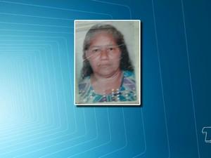 Dona Maria Dilma Santos de Sousa, tinha 56 anos  (Foto: Reprodução/TV Tapajós)