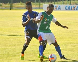 Sport x Agape (Foto: Aldo Carneiro / Pernambuco Press)