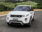 Evoque não será o 2º modelo brasileiro da Jaguar Land Rover