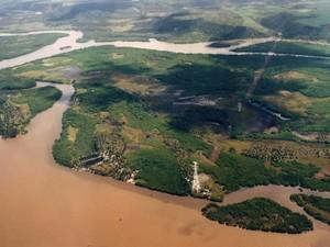 Ilha de Pirichill  (Foto: Reprodução/Private Islands Online)
