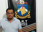 Suspeito de aplicar golpes com venda de carros é preso em Roraima
