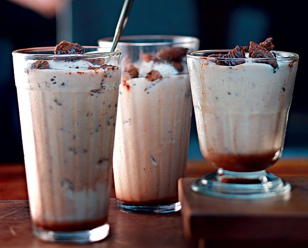Milk-shake (Foto:  )