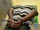 Auxiliar é preso suspeito de estuprar e engravidar enteada no ES