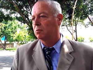 Júlio Cesar Fernandes Neves, ouvidor das polícias civil e militar do estado de São Paulo (Foto: G1/Mayara Yamaguti)