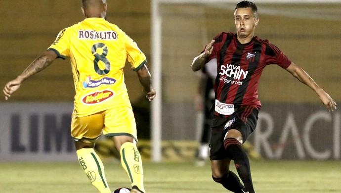 Mirassol x Ituano, Paulistão (Foto: Miguel Schincariol /  Ituano FC)