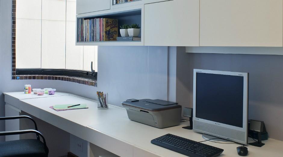 Stupendous 10 Ideias De Home Office Para Voce Se Inspirar Pegn Largest Home Design Picture Inspirations Pitcheantrous
