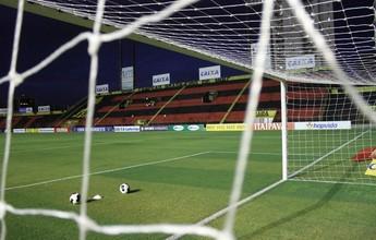 Sport reserva recebe Aparecidense, que faz jogo do ano na Copa do Brasil